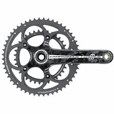Campagnolo Chorus 11 Speed Ultra Torque Carbon Chainset For Road Cycling