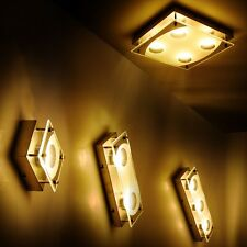 LED Wall Ceiling Lamp wall ceiling Light Lighting Ambience Living room