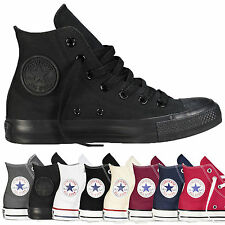 Converse All Star Hi Tops Mens High Tops Chuck Taylor Trainers