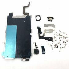Screen Assembly Set Brackets Flex Cable Replacement Parts for iPhone 6 (4.7'')