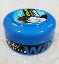GATSBY Hair Styling Wax Hard and Free From JAPAN - AUS SELLER