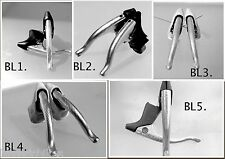 Campagnolo C Record / Chorus / Part of Gran Sport Brake Levers You Can Choose1