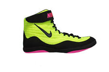 Nike Inflict Unlimited Men's and Women's Wrestling Shoes men's sizing