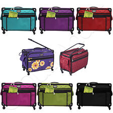 tutto sewing machine carriers