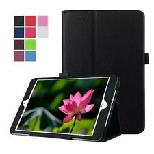 10 Colors Leather Folio Case Stand Skin Cover For Acer Iconia Tab Tablet 55