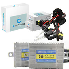Canbus12V 55W AC Car HID Xenon Conversion Kit H1 H3 H7 H11 HB3/9005 HB4/9006