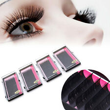 Mink Blink Lashes Tray Lash 0.07mm B C D J Curl Individual Eyelash Extensions JF