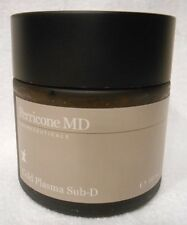 Perricone MD 4oz Sub-D Cold Plasma  HUGE LUXURY SIZE! New without box