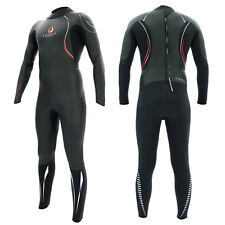 Legacy TR1 Mens Triathlon Wetsuit Open Water Swimming Swim Wet Suit Ironman S-XL