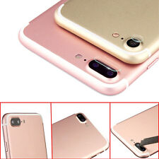 9H Hardness Back Camera Lens Tempered Glass Film Protector For iPhone 7 / Plus