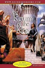 The Lord of the Rings Trilogy: The Return of the King by J. R. R. Tolkien 16 CDs