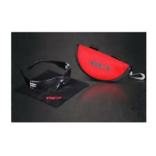 RED-PRO BI-FOCAL SAFETY READING GLASSES SPECS - CASE & CLOTH - BIFOCAL - SPORT