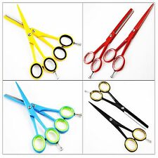 Professional Hair Cutting Thinning Scissors Shears Barber Salon Hairdressing NEW