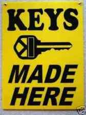 Locksmith Key cutting Service Keys Cut to Code Fast  Shipping