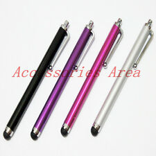 Universal Touch Stylus Metal Pen for Mobile Phone Cell Smart Phone Tablet