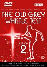 The Old Grey Whistle Test - Vol. 2 (DVD, 2003)