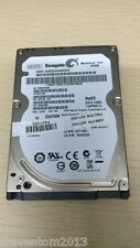 "Seagate Momentus Thin 320GB Internal 7200 RPM 2.5"" SATA (ST320LT007) HDD 7.00mm"