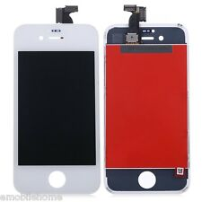 Replacement LCD Touch Screen Digitizer Glass Assembly for iPhone 4 + 8pcs Tools