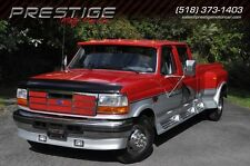 Ford: F-350 7.3 Power Stroke Diesel Conversion Dually