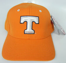 TENNESSEE VOLS VOLUNTEERS ORG  NCAA VINTAGE FITTED SIZED ZEPHYR DH CAP HAT NWT!