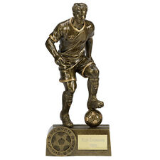 A1538 HEAVY RESIN FOOTBALL TROPHIES 8 DIFFERENT AWARDS FREE ENGRAVING ( 25% OFF)