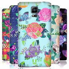 HEAD CASE DESIGNS SUMMER BLOOMS REPLACEMENT BATTERY COVER FOR SAMSUNG PHONES 1