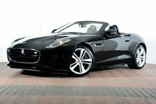 Jaguar: F-Type V8 S Convertible