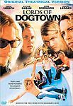 Lords of Dogtown (DVD, 2005)