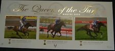 Makybe Diva Queen Of The Turf Limited Edition Melbourne Cup Print - Glenn Boss
