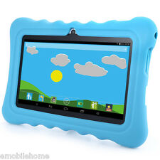 "GBtiger L701 7.0"" Android 4.4 Kids Tablet PC Quad Core 512MB+8GB WiFi GPS BT"