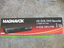 HDTV Up-conversion 1080p DVR DVD Burner Recorder Combo W/Tuner  VCR Player repla