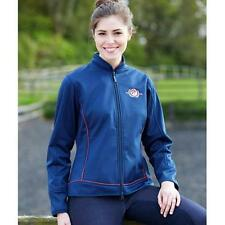New Toggi Team GBR Sapporo Ladies Soft Shell Jacket - Navy - £67.50