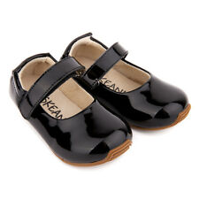 NEW KIDS Mary-Jane Shoes Patent Black. Sizes EU20 to 30. SKEANIE