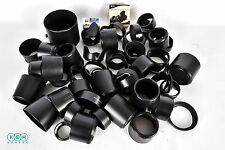 Aftermarket Assorted Lens Hoods