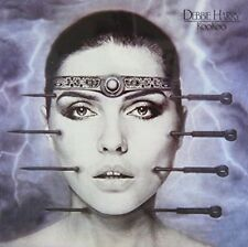Debbie Harry (Blondie) - Koo Koo Vinyl album