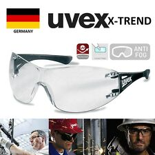 UVEX X-trend 9177 lab, dental prictice and work safety glasses. LOW COST!