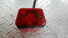 98 Polaris Xplorer 400L 4x4 Taillight Tail Light 075 FREE SHIPPING
