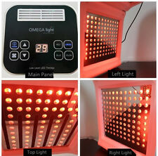 PDT/ LED Light Therapy With 4 Colors PDT Skin Rejuvenation Therapy Machine
