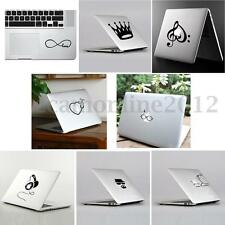 "New Vinyl Decal Sticker Skin for Apple Macbook Laptop Pro Air 11"" 13"" 15"" 17"""