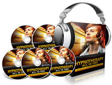 The Ultimate Hypnotherapy Turnkey System on CD!