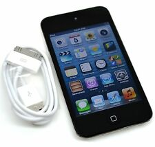 Apple iPod touch 4th Generation White or Black 8 / 16  / 32 / 64 GB