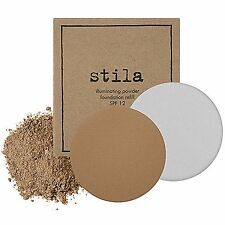 Stila Illuminating Powder Foundation Refill SPF 12 (Available in Various Colors)