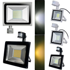 30W 50W 100W LED Flood Lights Outdoor Spotlights Landscape Garden Yard Wall Lamp