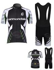 Cannondale Cycling Jersey and Bib Shorts Set suit 40