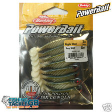 "BERKLEY POWERBAIT RIPPLE SHADS 2"" - RACY SHAD"