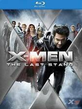 X-Men: The Last Stand (Blu-ray Disc, 2009, 2-Disc Set, Checkpoint; Sensormatic;