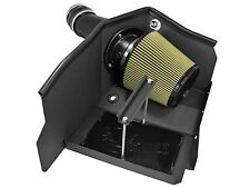 99-03 Ford Powerstroke 7.3L AFE Magnum FORCE Stage-2 Pro GUARD7 Cold Air Intake.