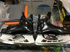 Bauer Supreme 1S Limited Edition Sr. Ice Hockey Skates Non Pro Stock Return.