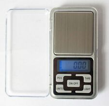 New 500g/0.1g Mini Digital LCD Electronic Jewelry Pocket Portable Weight Scale