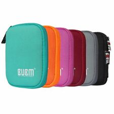 Flash Drive Case USB Thumb Carrying Storage Holder Wallet Bag Travel Organizer